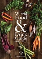 Wirral Food and Drink Guide