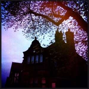 Dark Tales in the Cottage, Port Sunlight