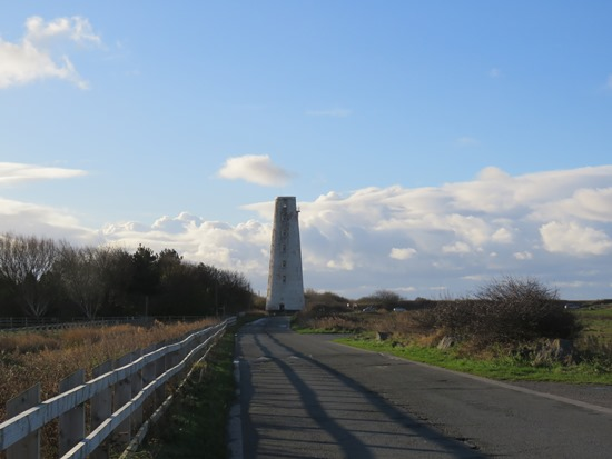 Leasowe Lighthouse Wirral