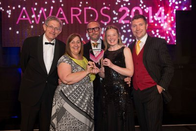 Port Sunlight Museum wins Merseyside's Small Visitor Attraction of the Year