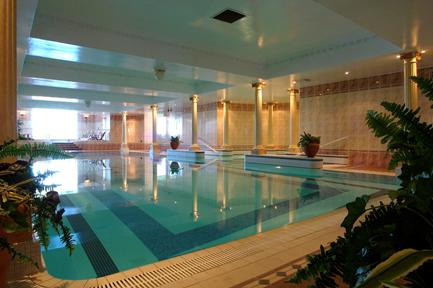 Thornton Hall Hotel and Spa, Wirral