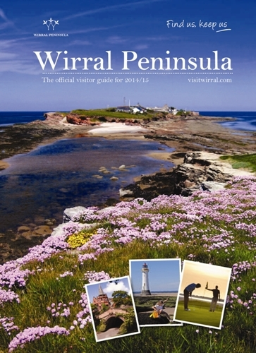 Wirral Visitor Guide