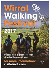 Wirral Walking Festival 2017