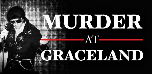 Murder at Graceland musical, Floral Pavilion, Wirral