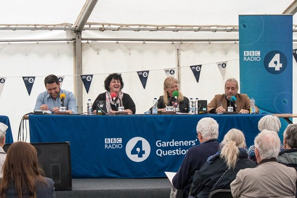 Ness gardens bbc gardeners question time