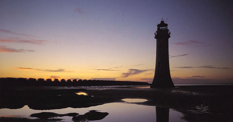Things To Do In New Brighton Visitwirralcom