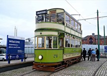 Thumbnail for Wirral Transport Museum & Heritage Tramway