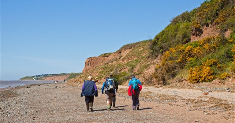 Wirral Walking Festival