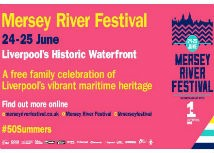 Thumbnail for Mersey River Festival