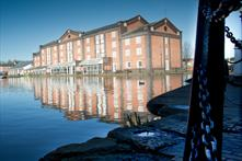 Holiday Inn Ellesmere Port / Cheshire Oaks