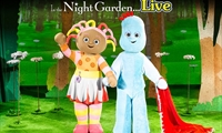 In the Night Garden Live!