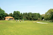 Brackenwood Municipal Golf Club