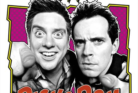Dick and Dom Live!