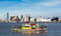 Liverpool Bay Cruises
