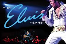 The Elvis - Years The Story of the King