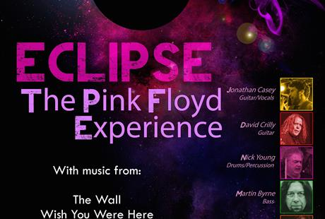 Eclipse - Pink Floyd Experience