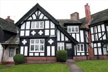 Port Sunlight Holiday Cottage Lower Road Exterior