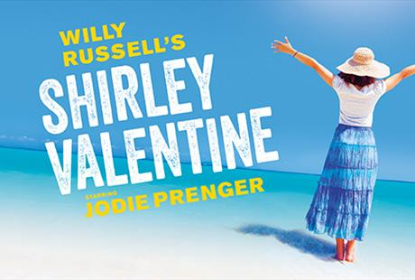 Willy Russell's Shirley Valentine