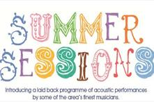 Summer Sessions, Hamiton Square, live music, wirral