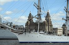 Tall Ships Regatta in Liverpool will be joined by Bordeaux Wine Festival