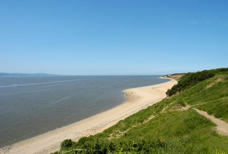 Walk: Irby and Thurstaston