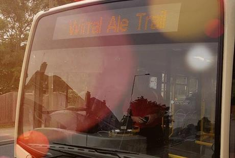 The Wirral Ale Trail