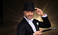 Giovanni Pernice This is Me 2020 Tour