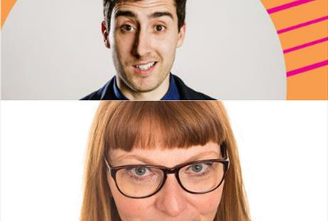 Steve Bugeja and Nina Gillian: Edinburgh Previews