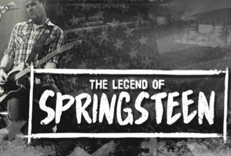 The Legend of Springsteen