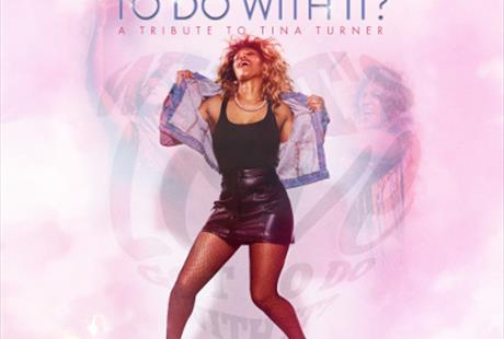 What's Love Got To Do With It? Celebrating the music of Tina Turner